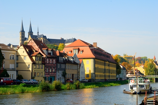 Germany River Cruise 1 Of Scenic Amp Historic Sights By