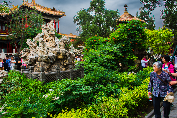 Beijing Tour of Scenic & Historic Sights by World Class Travel & Tours